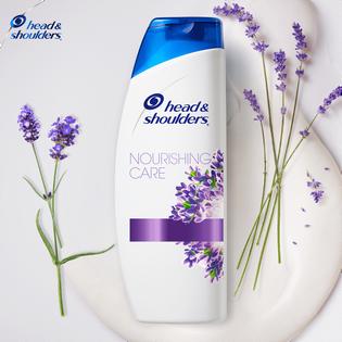 Head & Shoulders_Nourishing Care_przeciwłupieżowy szampon do włosów, 400 ml_2