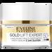 Eveline Cosmetics_Gold Lift Expert_multi-odżywczy krem-serum z 24k złotem do twarzy 50+, 50 ml_1