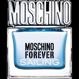 Moschino_Forever Sailing_woda toaletowa męska, 50 ml