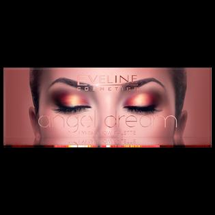 Eveline_Angel Dream_paleta cieni do powiek, 12 g_2