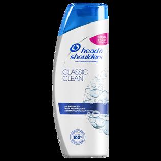 Head & Shoulders_Classic Clean_przeciwłupieżowy szampon do włosów, 400 ml_1