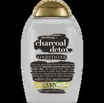 Organix Charcoal Detox