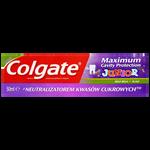 Colgate Maximum Cavity Protection Junior