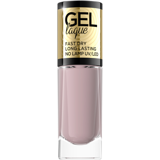 Eveline_Gel Laque_lakier do paznokci 02, 8 ml