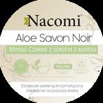 Nacomi Aloe Savon Noir