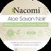 Nacomi_Aloe Savon Noir_mydło czarne z sokiem z aloesu, 125 g_1