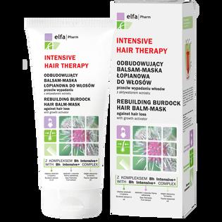 Elfa Pharm_Intensive Hair Therapy_balsam-maska do włosów przeciw wypadaniu włosów, 200 ml