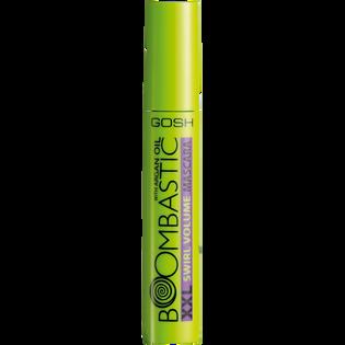 Gosh_Boombastic Swirl XXL_pogrubiająco-podkręcający odżywczy tusz do rzęs, 13 ml_1