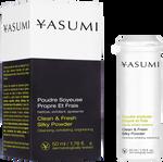 Yasumi Clean & Fresh