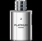 Jacques Battini Platinum Homme