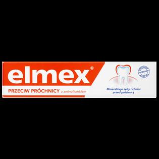 Elmex_Przeciw Próchnicy_pasta do zębów, 75 ml
