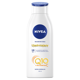 Nivea_Ujędrniający_balsam do ciała zwiększający sprężystość skóry, 400 ml