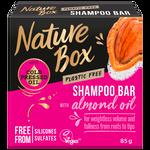 Nature Box Almond Oil