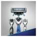 Gillette_Mach3 Start_wkłady do maszynki do golenia, 4 szt./1 opak._2