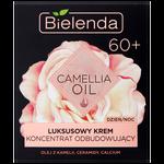 Bielenda Camelia Oil 60+