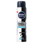 Nivea Men Black & White Invisible Fresh