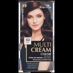 Joanna Multi Cream Color