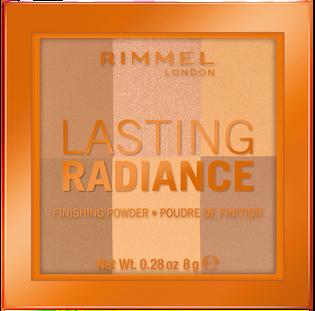 Rimmel_Lasting Radiance_puder do twarzy 002, 8 ml