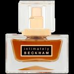 David Beckham Intimately