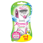Wilkinson Sword Sword Xtreme3 Beauty Sensitive