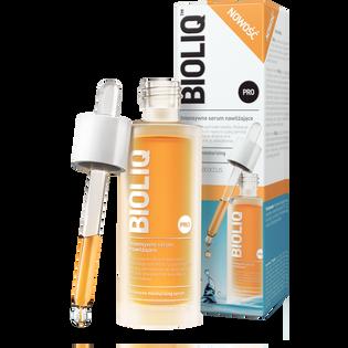 Bioliq_Pro_Intensywne serum nawilżające, 30 ml