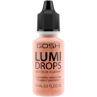 Gosh_Lumi Drops_płynny rozświetlacz, 15 ml