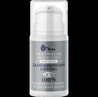 Ava_Aktywator Młodości_zaawansowany lifting 100% pielęgnacji skóry ze zmarszczkami, 15 ml_1