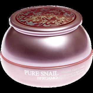 Bergamo_Pure Snail_krem przeciwzmarszczkowy, 50 ml_1