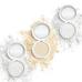 Ecocera_Matte Powder_puder ryżowy do twarzy, 10 g_5