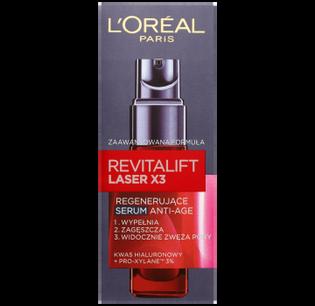 L'Oréal Paris_Revitalift Laser_regenerujące serum do twarzy, 30 ml_2