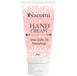 Nacomi Inca Inchi Oil Nourishing