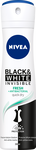 Nivea Black & White Invisible Fresh