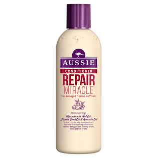 Aussie_Repair Miracle_regenerująca odżywka do włosów bardzo suchych, 250 ml_1