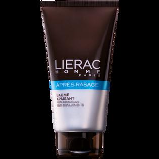 Lierac Homme_Apres Rasage_łagodzący balsam po goleniu, 75 ml