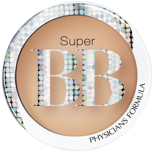 Physicians Formula_Super BB_puder do twarzy light/medium, 35 g