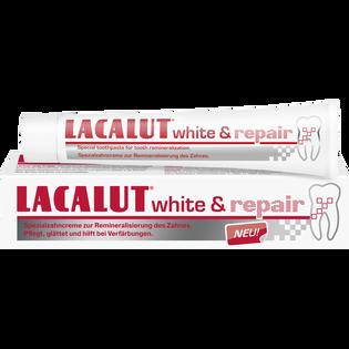 Lacalut_White & Repair_pasta do zębów, 75 ml_1