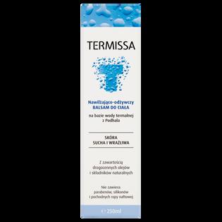 Termissa_nawilżająco-odżywczy balsam do ciała, 250 ml_2