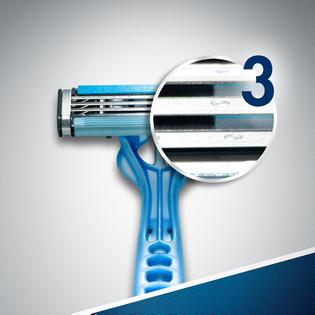 Gillette_Blue 3 Football_maszynki do golenia, 5+1 szt./1 opak._2