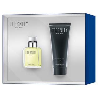 Calvin Klein_Eternity_zestaw: woda toaletowa męska, 30 ml + żel do mycia ciała i włosów, 100 ml_2