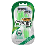 Bic Flex3 Sensitive