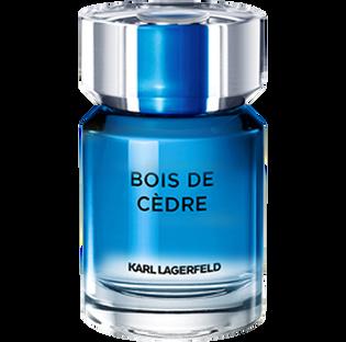 Karl Lagerfeld_Bois De Cedre_woda toaletowa męska, 50 ml
