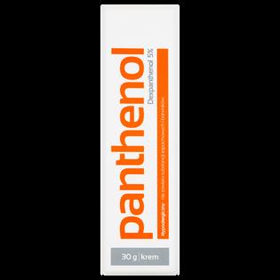 Panthenol_krem, 30 g