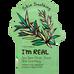 Tony Moly_I'm Real_maska do twarzy drzewo herbaciane, 1 szt._1