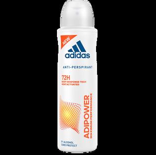 Adidas_Adipower_antyperspirant damski w sprayu, 150 ml