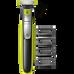 Philips_OneBlade QP2530/20_zestaw do twarzy: maszynka do golenia, 1 szt. + nasadki, 4 szt. + ładowarka, 1 szt._2