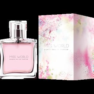 Vittorio Bellucci_Miss World_woda perfumowana damska, 100 ml
