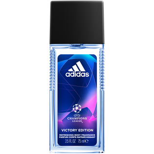 Adidas_Uefa Victory Edition_dezodorant w naturalnym sprayu męski, 75 ml