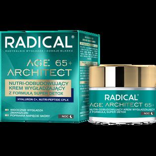 Farmona_Radical Age Architect_odbudowujący krem wygładzający do twarzy na noc 65+, 50 ml_1