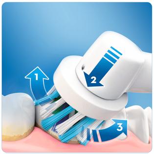 Oral-B_Pro 2 2000 Cross Action_szczoteczka elektryczna do zębów z timerem, 1 szt._2