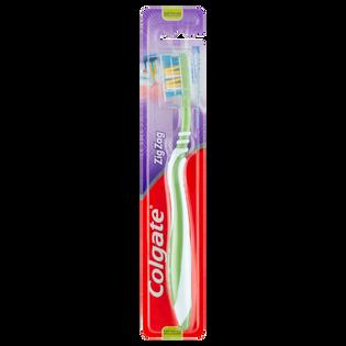 Colgate_Zig-Zag_szczoteczka do zębów średnia, 1 szt.